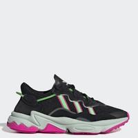 银联专享:adidas Originals Ozweego 女士休闲运动鞋