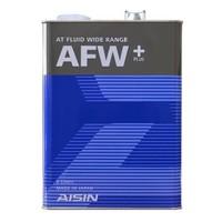 1日0点、61预告:AISIN 爱信 自动变速箱油 ATF AFW+ 4L
