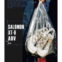 1日10点、新品发售:SALOMON 萨洛蒙 S/LAB XT-6 ADV 男女款越野跑鞋