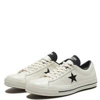 1日0点、61预告:CONVERSE匡威 One Star Leather 低帮撞色休闲板鞋