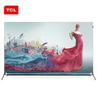 61预售:TCL 55Q10 4K液晶电视 55英寸