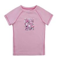 1日0点、61预告:TOREAD 探路者 QAJH84004 儿童透气舒适短袖