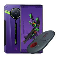 OPPO Ace2 智能手机 新世纪福音战士EVA限定版  8GB 256GB AirVOOC闪充套装