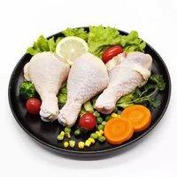 Fovo Foods 凤祥食品   鸡大腿琵琶腿 1kg/袋 *14件