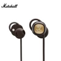 历史低价:Marshall 马歇尔 Minor II 无线蓝牙耳机