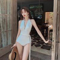 亦美珊 YMS209009 温泉泳衣 *2件