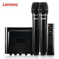 Lenovo 联想 BK10 家庭K歌点歌器 含无线麦克风