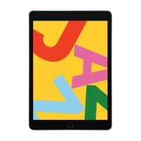 Apple 苹果 iPad (2019)10.2英寸平板电脑 WLAN 32GB