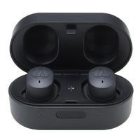audio-technica 铁三角 ATH-SPORT7TW 真无线蓝牙耳机
