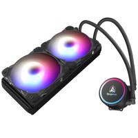 Segotep 鑫谷 冰酷240S多彩版 一体式水冷CPU散热器