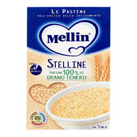 Mellin 美林 星形颗粒意面 320g *13件