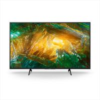 SONY 索尼 KD-65X8000H 65英寸 4K 液晶电视
