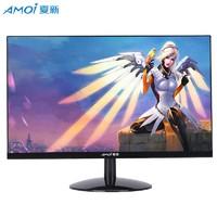 AMOI 夏新 T220W 22英寸 微边框显示器