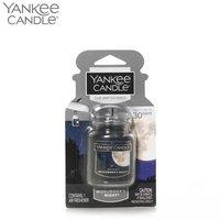 Yankee Candle 扬基 汽车香水 仲夏之夜 *5件