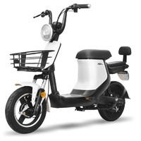 SUNRA 新日 新国标XC1 领先版 48V20AH锂电 电动自行车