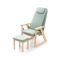 momoda 摩摩哒 SX520 摩舒椅 带脚蹬