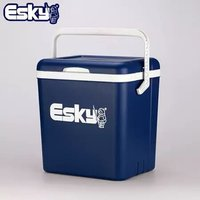 ESKY 爱斯基 便携式车载保鲜箱 钓鱼专用 26L *2件