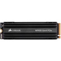 CORSAIR 美商海盗船 MP600 固态硬盘 1TB M.2接口(NVMe协议) CSSD-F1000GBMP600