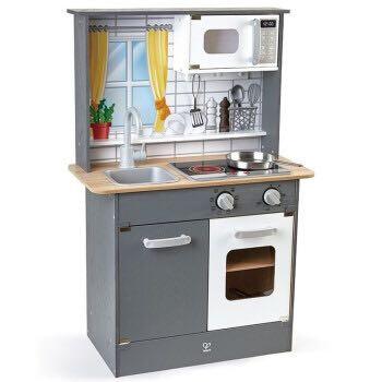 HAPE E3166 声光模拟厨房