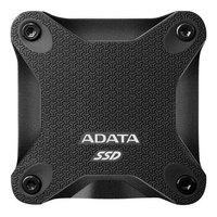 ADATA 威刚 SD600Q 移动固态硬盘 USB3.1 960GB