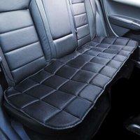 京东PLUS会员:Carsetcity 卡饰社 汽车坐垫 三件套竹炭座垫 汽车用品  通用型 黑色 *2件 +凑单品