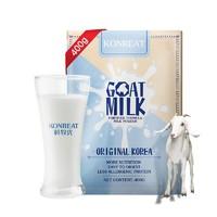 韩牧优  复合多维羊奶粉成年人  400g *4件