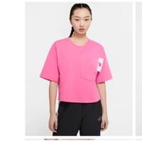 Nike 耐克 Sportswear CT0875 女子短袖短款上衣