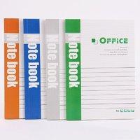 迈拓 笔记本 颜色随机 4本