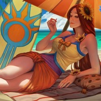 重返游戏:TES夺冠!《英雄联盟》限定皮肤限时返场!泳装蕾欧娜谁顶得住啊?