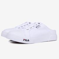 FILA 斐乐 FS1SIB1277X 男同款一脚蹬帆布鞋