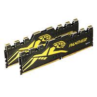 Apacer 宇瞻 黑豹系列 DDR4 3000 台式机内存 16GB(8GB*2)