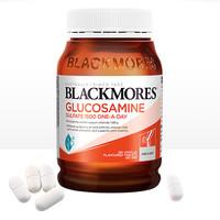 Blackmores 澳佳宝 维骨力关节灵 硫酸氨基葡萄糖 1500mg 180片