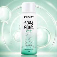 GNC 健安喜 胶原蛋白睡眠饮小魔瓶 30ml*6瓶