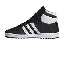 限尺码:adidas 阿迪达斯 TOP TEN HI B34429 情侣休闲鞋