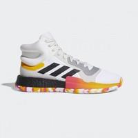 再降价:adidas 阿迪达斯 Marquee Boost G26212 男士篮球鞋