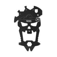 SOG 索格 J0020178 骷髅头多功能组合小工具