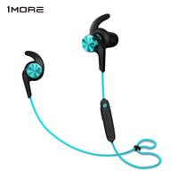1more 万魔 iBFree升级版 E1018BT 入耳式蓝牙耳机 蓝色