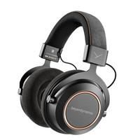 北京消费券:beyerdynamic 拜亚动力 Amiron wireless copper 阿米罗 头戴式蓝牙耳机 铜色