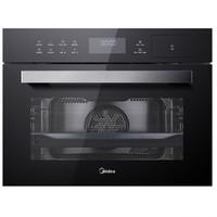 Midea 美的 BS5052W 嵌入式 蒸烤一体机