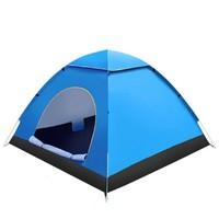 LUBAN 鲁班 单人全自动帐篷