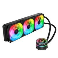 BUBALUS 大水牛 海神360 一体式CPU水冷散热器