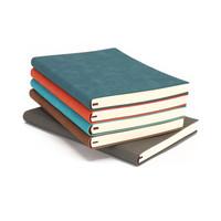 FARAMON 法拉蒙 A5笔记本 100张/本 多色可选