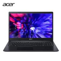 acer 宏碁 墨舞 EX215 15.6英寸笔记本电脑((四核N4120、4GB、128GB)