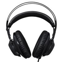 3日0点:Kingston 金士顿 HyperX 黑鹰S 有线游戏耳机