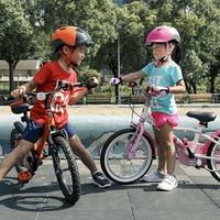 1日0点:DECATHLON 迪卡侬 btwin KC 2231772 16寸儿童自行车