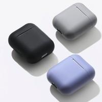 每日白菜精选:Airpods硅胶保护套、一次性医用口罩、软胶数据线等