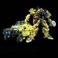 玩模总动员、新品预售:Takara Tomy 《变形金刚》电影系列 MPM-11 救护车