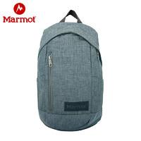 Marmot 土拨鼠 V26960 10L 中性款单肩斜挎包 *3件