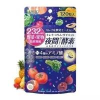 ISDG 医食同源 日本夜间酵素 120粒*2袋