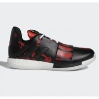 adidas 阿迪达斯 Harden Vol. 3 GEEK UP G54771 哈登 篮球鞋